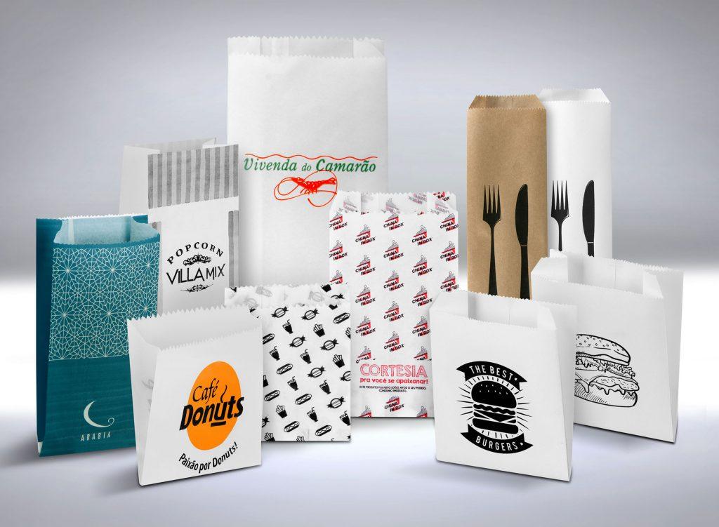 Lanchonetes / Restaurantes