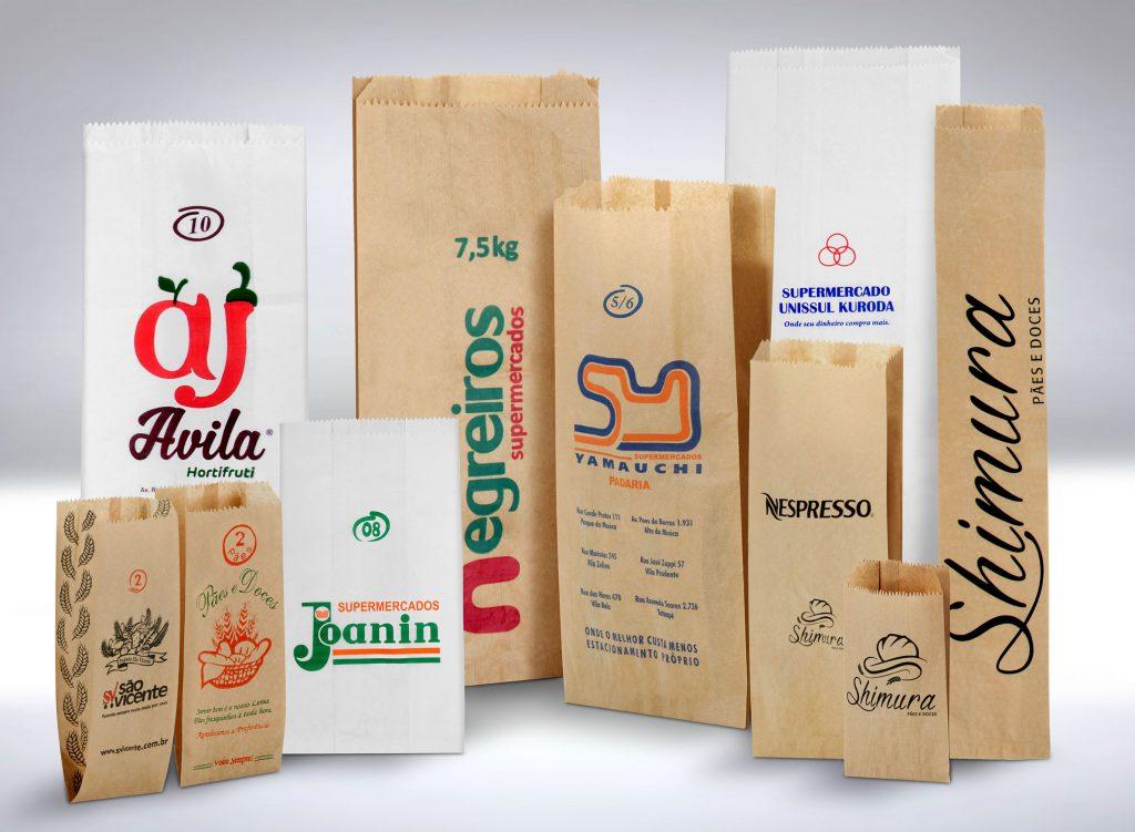 Padarias / Supermercados